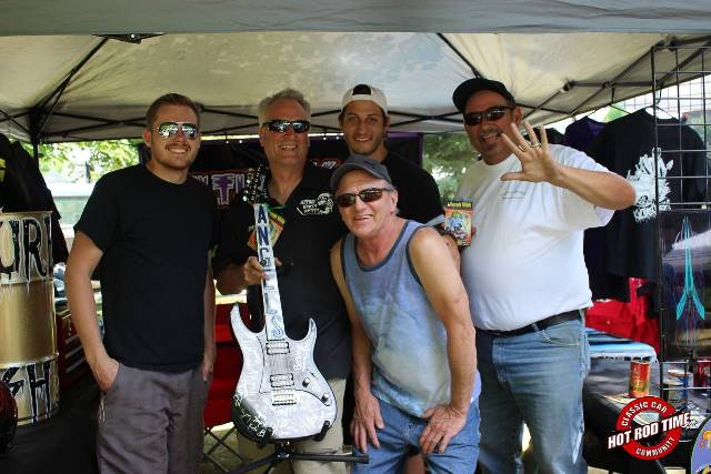 2016 Angels Hands Car Show 004