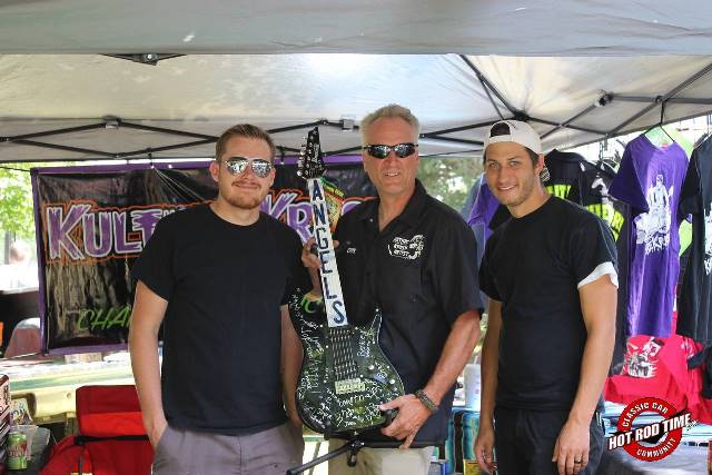 2016 Angels Hands Car Show 450