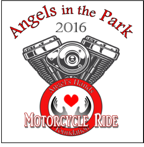 Angels in the Park Motorcycle Ride