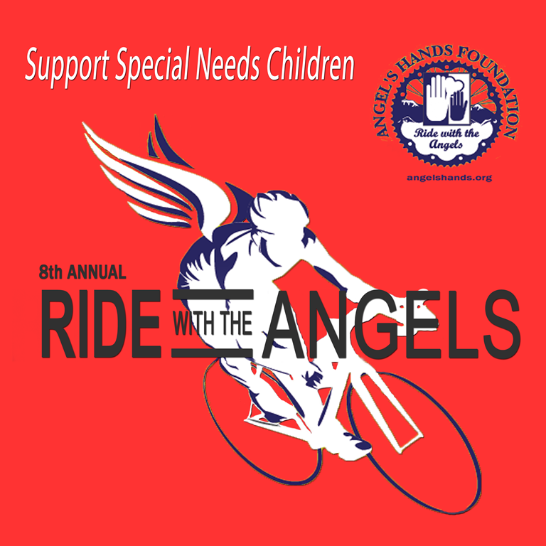 Ride with the Angels