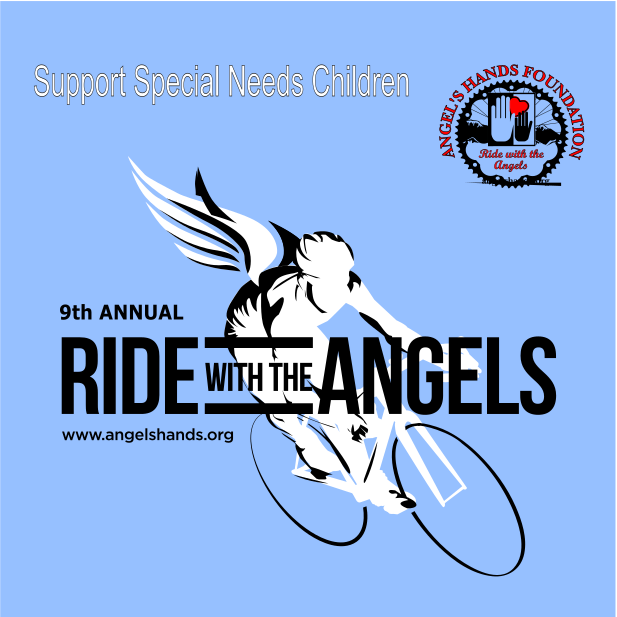 Ride with the Angels 2018