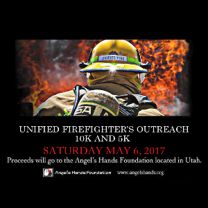 Unified Fire Outreach 5 & 10K Fun Run