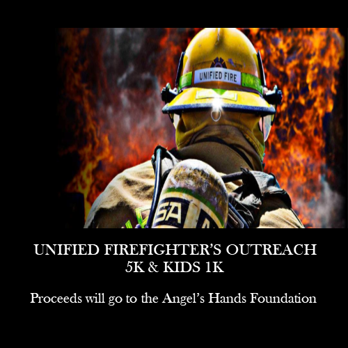 Unified Firefighters Outreach 5K & 1K